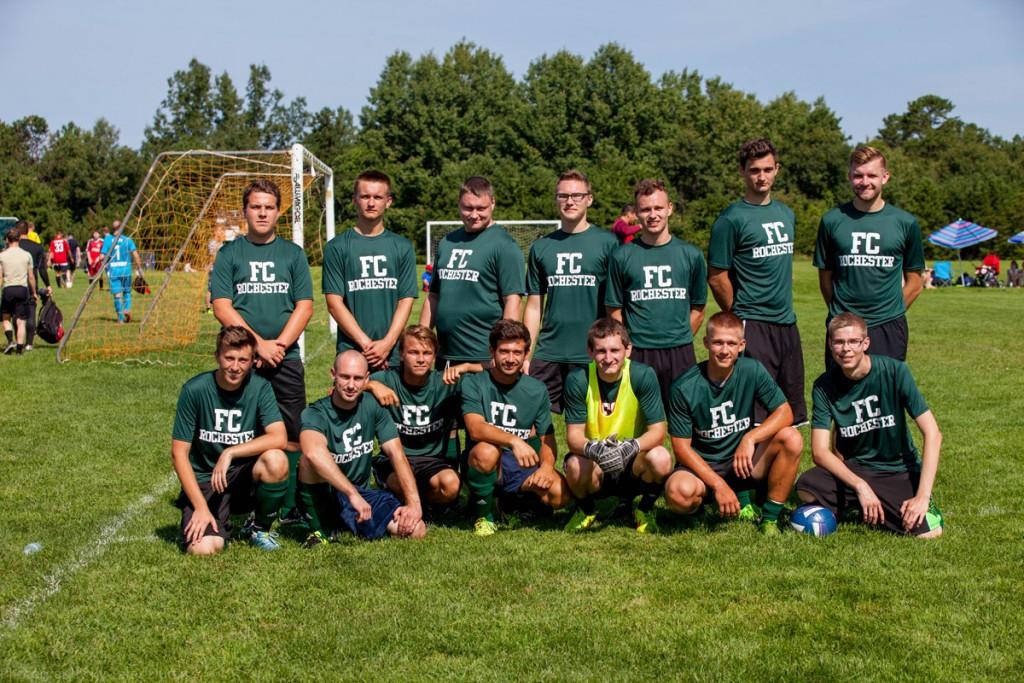 F.C. Rochester NY