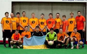 First UBC 2011