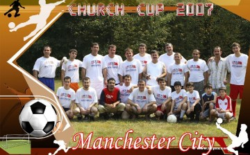 Manchester City 2007